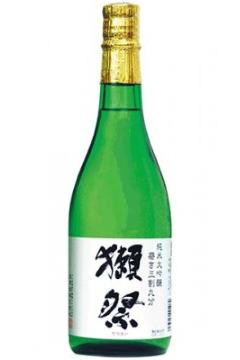 Asahi Shuzou Dassai '39' Junmai Daiginjo Sake
