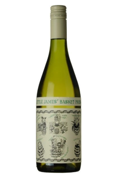 Chateau de Saint Cosme Little James Basket Press Blanc