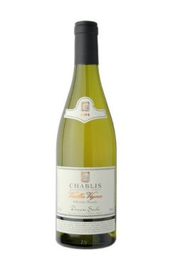 Domaine Servin Cuvee Massale Chablis Vieilles Vignes