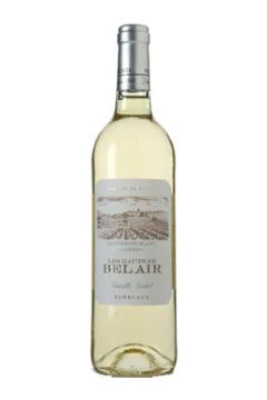 Famille Sichel Les Hauts de Bel Air Sauvignon Blanc
