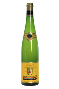 Hugel & Fils Tradition Gewurztraminer
