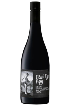 Mollydooker Blue Eyed Boy Shiraz