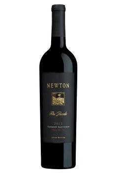 Newton Vineyard The Puzzle
