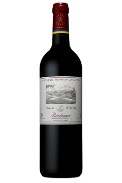 Domaines Barons de Rothschild Lafite Collection Private Reserve