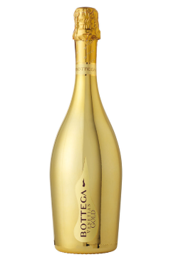 Bottega Petalo Prosecco Gold