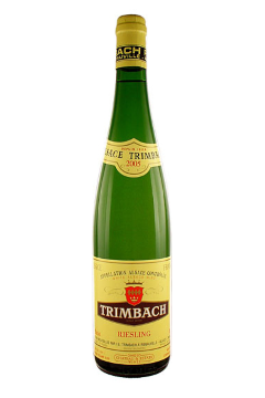 trimbach-riesling