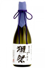 Asahi Shuzou Dassai 23 Junmai Daiginjo Sake