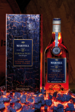 Martell Cordon Bleu Intense Heat