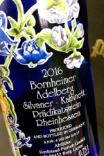 Pieroth Bornheimer Adelberg Silvaner Kabinett