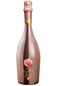 Distilleria Bottega Petalo Il Vino dell Amore Moscato Pink Colli Euganei