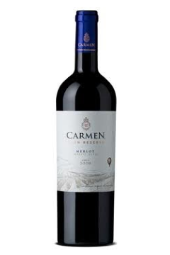 Carmen Gran Reserva Merlot