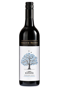 Chalice Bridge Estate Cabernet Merlot