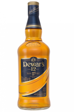 Dewar's Special Reserve 12 Year Old Blended Scotch Whisky