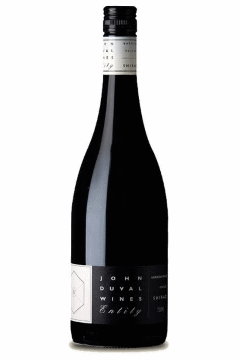 John Duval Wines Entity Shiraz